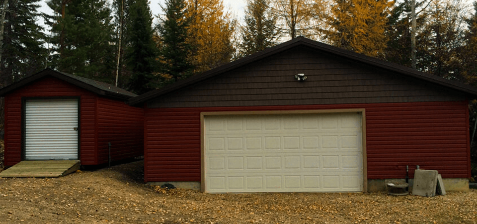 5 Advantages Of Having A Storage Shed In Your Backyard