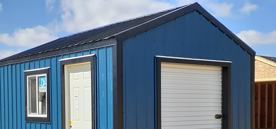 Enhancing The Life Expectancy Of Your Portable Sheds & Cabins