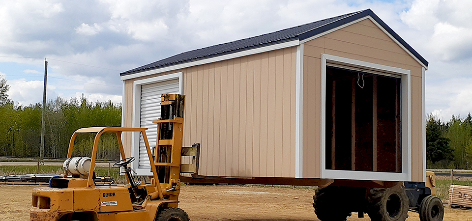 Significant Reasons For Buying Portable Sheds