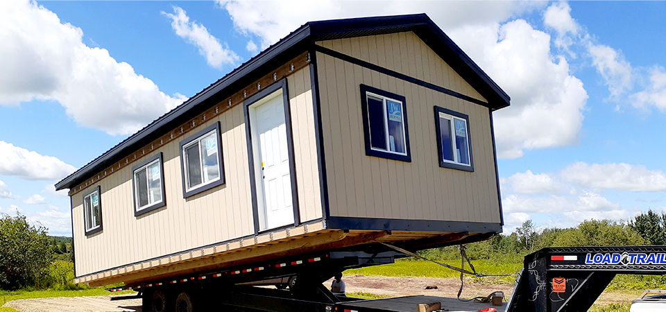 5 Benefits Of Using Portable Cabins For Businesses