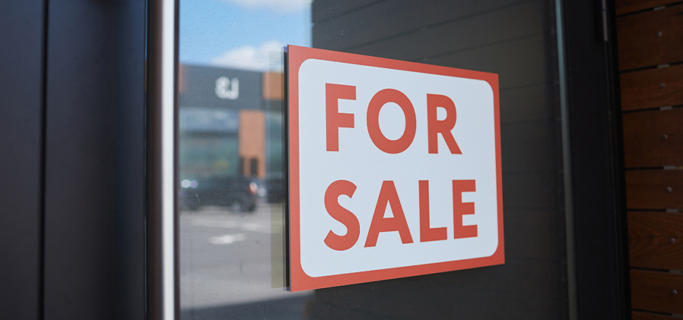 What Is Meant By Buildings For Sale And Why Buy These?