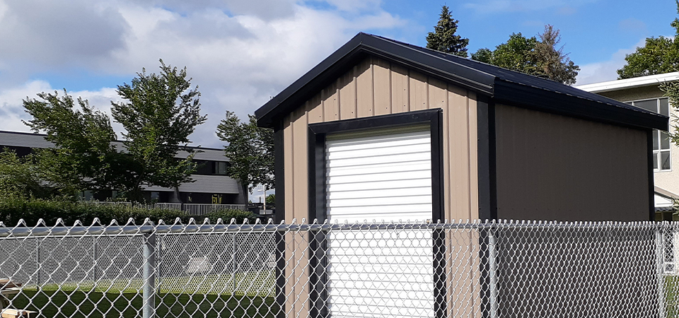 8 Common Mistakes To Avoid When Purchasing A Storage Shed