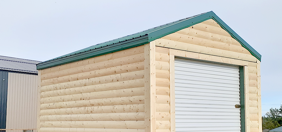 How To Make Your Storage Shed Summer-Proof