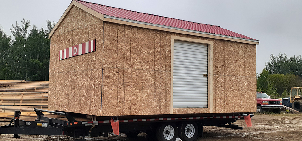 How Can Portable Cabins Benefit Your Business?