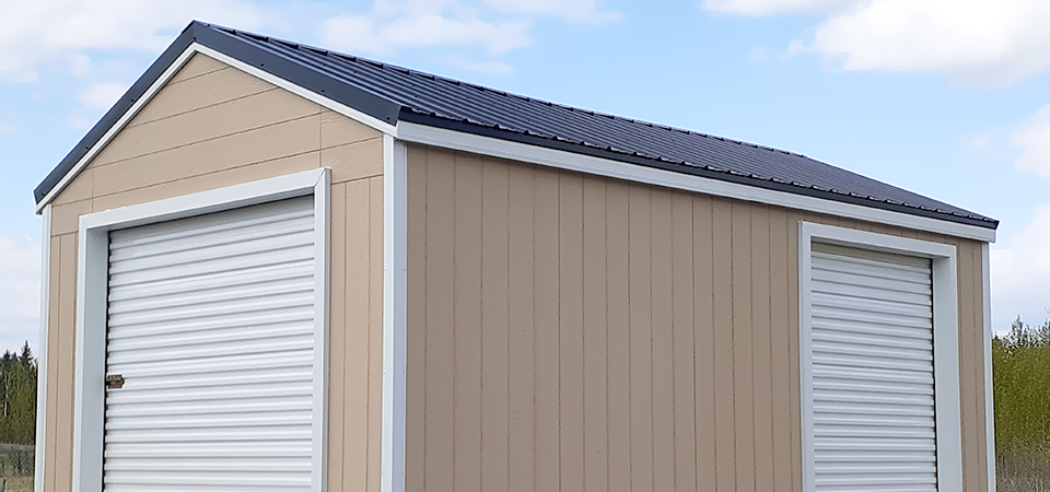 Which Factors Affect The Cost Of Metal Sheds?